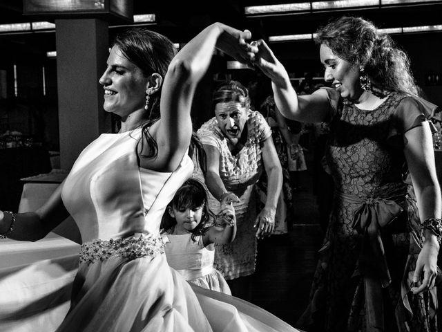 La boda de Alvaro y Silvia en Zaragoza, Zaragoza 63
