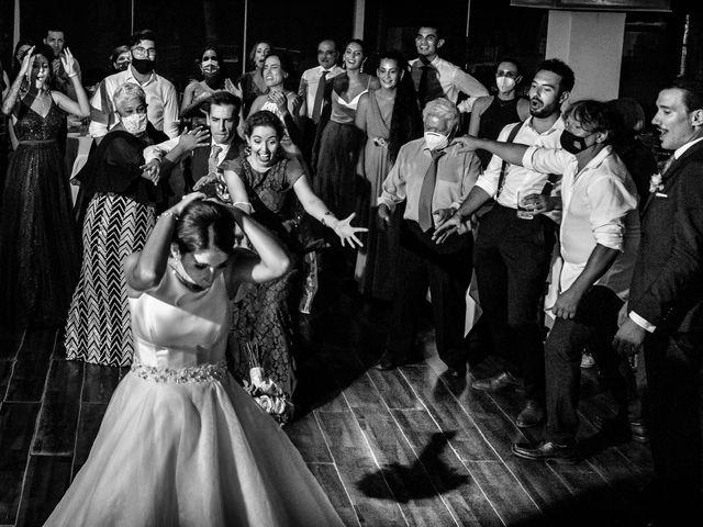 La boda de Alvaro y Silvia en Zaragoza, Zaragoza 66