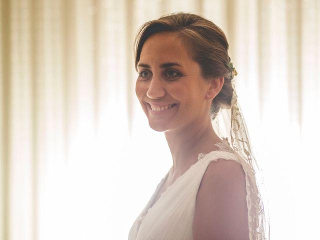 La boda de Benoit y Rocío en Sevilla, Sevilla 7