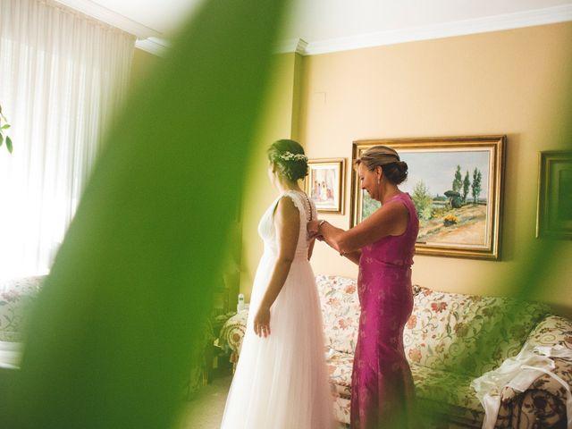 La boda de Benoit y Rocío en Sevilla, Sevilla 8