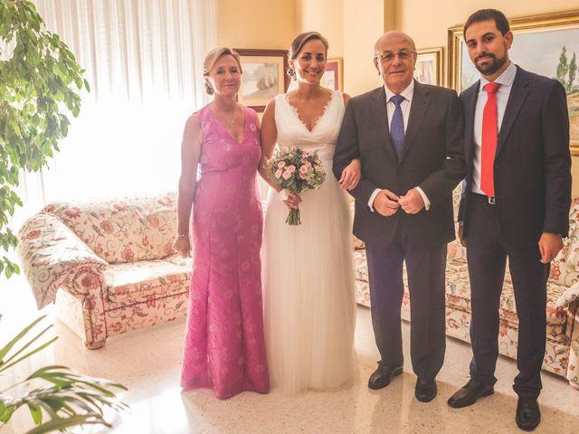 La boda de Benoit y Rocío en Sevilla, Sevilla 10