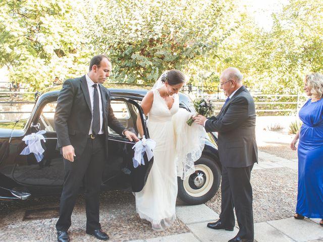 La boda de Benoit y Rocío en Sevilla, Sevilla 11