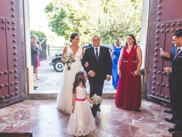 La boda de Benoit y Rocío en Sevilla, Sevilla 12