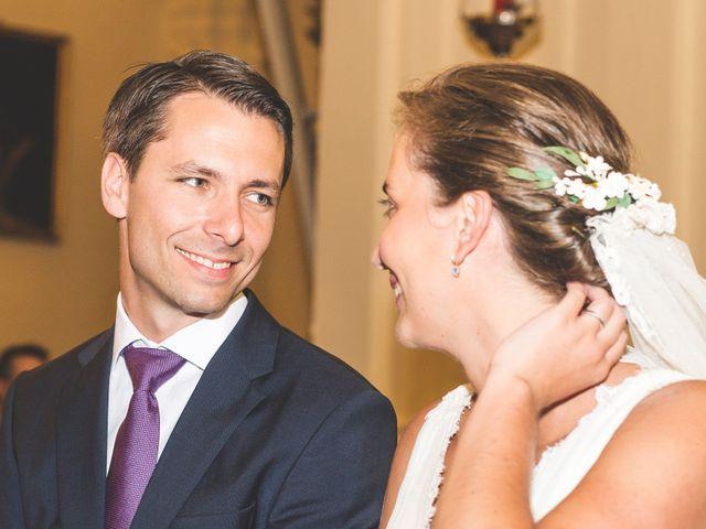 La boda de Benoit y Rocío en Sevilla, Sevilla 14