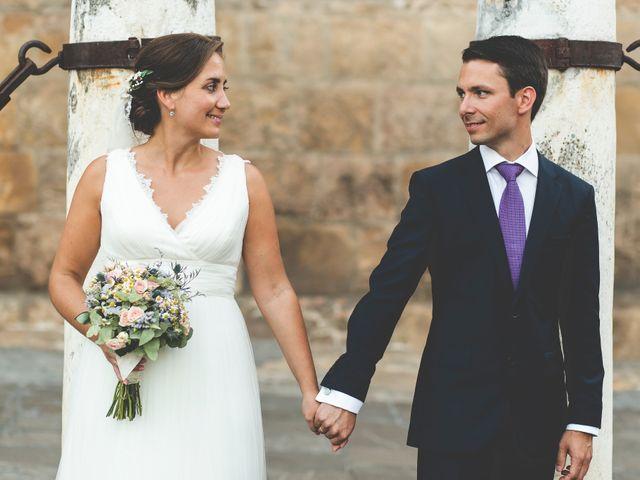 La boda de Benoit y Rocío en Sevilla, Sevilla 18