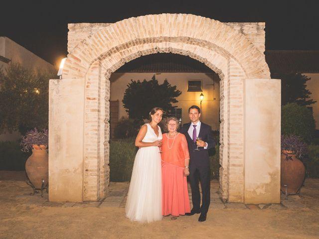 La boda de Benoit y Rocío en Sevilla, Sevilla 21