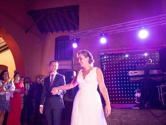 La boda de Benoit y Rocío en Sevilla, Sevilla 27