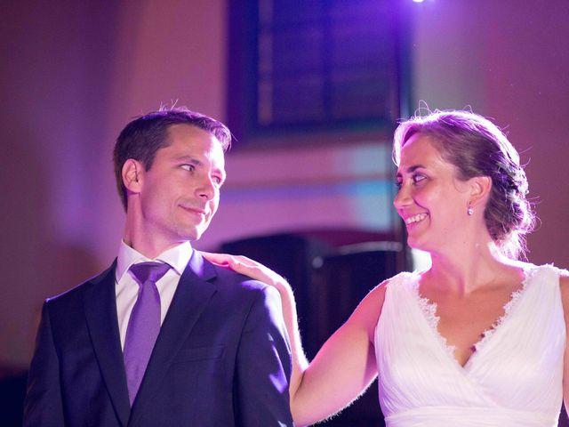 La boda de Benoit y Rocío en Sevilla, Sevilla 1