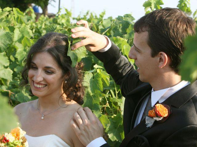 La boda de Anna y Angel
