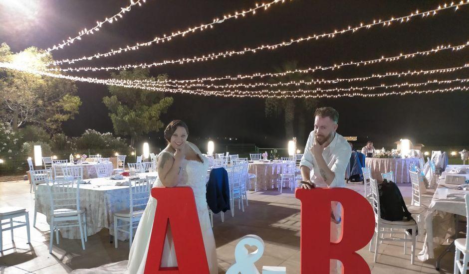 La boda de Rubén  y Amparo en Valencia, Valencia