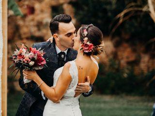 La boda de Melisa y Gerard 3
