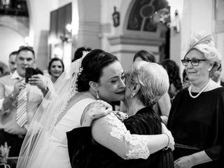 La boda de Rocío Belén y Mario