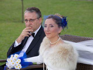 La boda de Montse y Fer 2