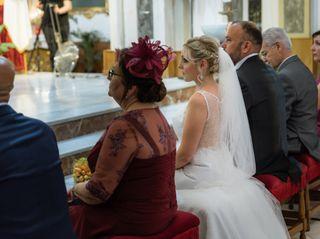 La boda de Esther y Rafa 3
