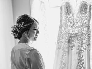 La boda de Laura y Albert 1