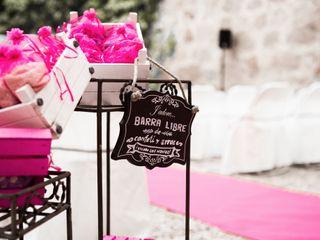 La boda de Tamara y Adrián 2