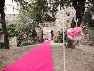 La boda de Tamara y Adrián 3