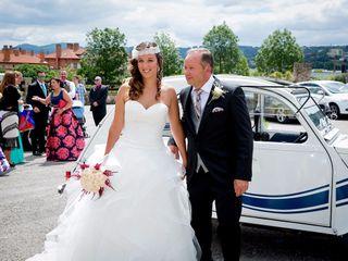 La boda de Sara y Efren 3
