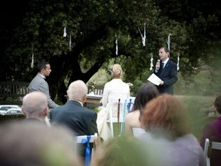 La boda de Carol y Javi 3