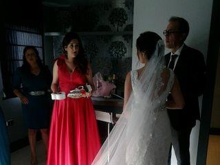 La boda de Beatriz y Samuel 1