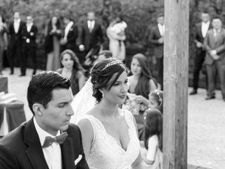 La boda de Beatriz y Samuel