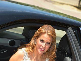 La boda de Begoña y Andrés 2