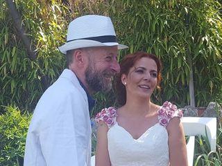 La boda de Alejandra y Eduardo 1