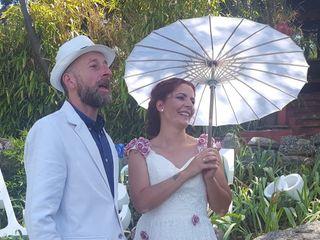La boda de Alejandra y Eduardo 2