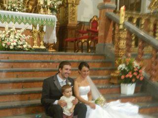 La boda de Veronica y Miguel Angel 3