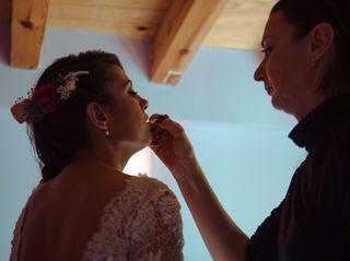 La boda de Tania y Miguel 2