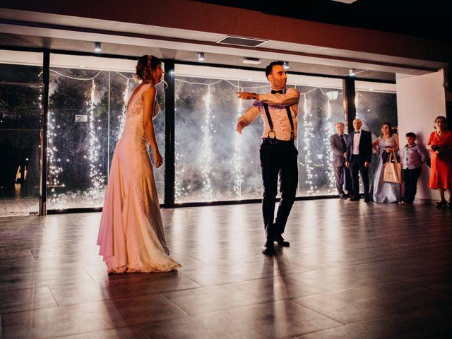 La boda de Gerard y Melisa en Deltebre, Tarragona 7