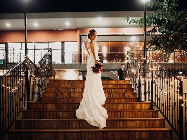 La boda de Gerard y Melisa en Deltebre, Tarragona 11