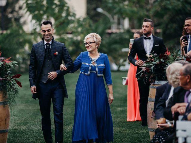 La boda de Gerard y Melisa en Deltebre, Tarragona 15