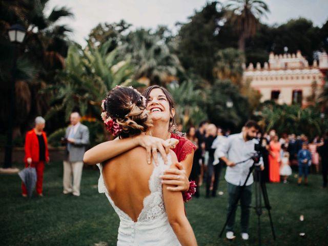 La boda de Gerard y Melisa en Deltebre, Tarragona 18