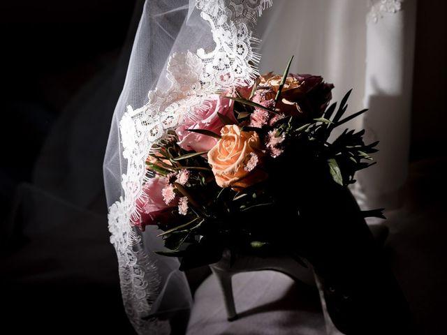 La boda de Mario y Rocío Belén en Monterrubio De La Serena, Badajoz 4