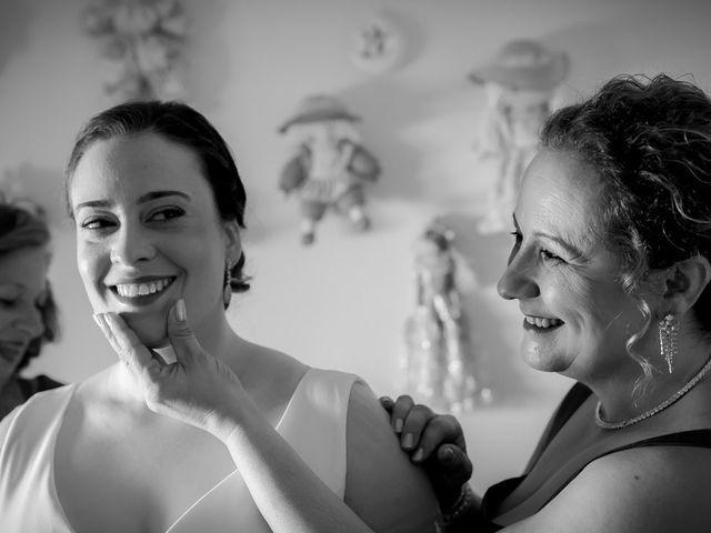 La boda de Mario y Rocío Belén en Monterrubio De La Serena, Badajoz 15