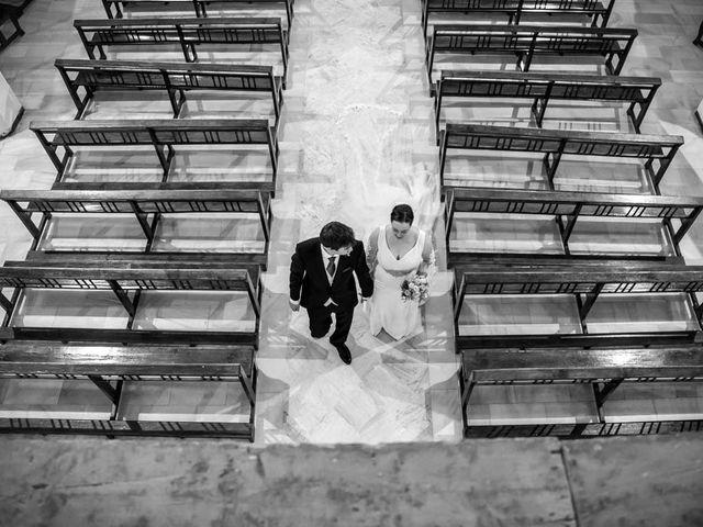 La boda de Mario y Rocío Belén en Monterrubio De La Serena, Badajoz 19