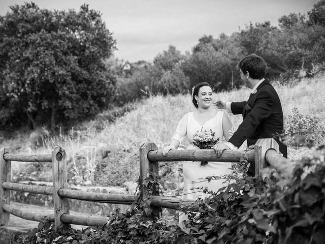 La boda de Mario y Rocío Belén en Monterrubio De La Serena, Badajoz 20