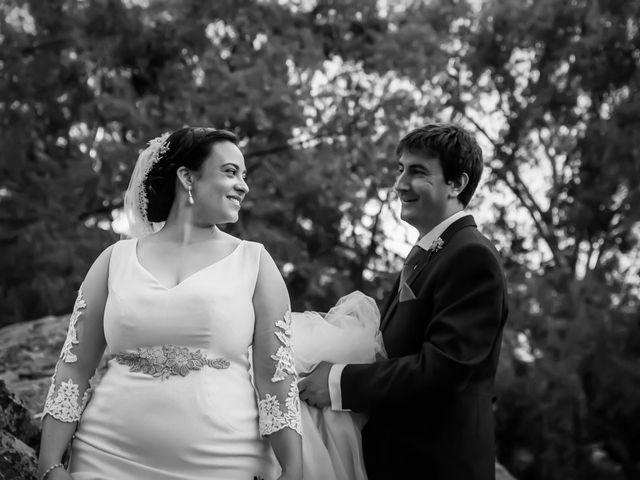 La boda de Mario y Rocío Belén en Monterrubio De La Serena, Badajoz 22
