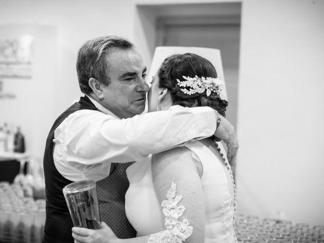 La boda de Mario y Rocío Belén en Monterrubio De La Serena, Badajoz 29
