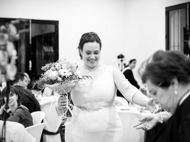 La boda de Mario y Rocío Belén en Monterrubio De La Serena, Badajoz 32