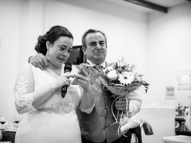 La boda de Mario y Rocío Belén en Monterrubio De La Serena, Badajoz 33
