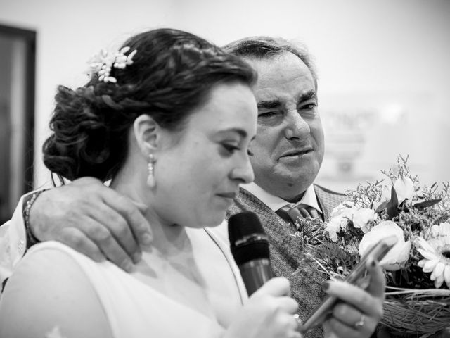 La boda de Mario y Rocío Belén en Monterrubio De La Serena, Badajoz 34