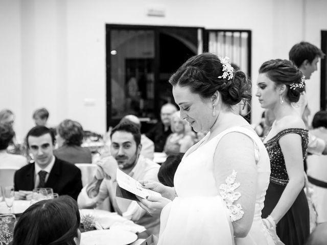 La boda de Mario y Rocío Belén en Monterrubio De La Serena, Badajoz 35