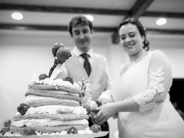 La boda de Mario y Rocío Belén en Monterrubio De La Serena, Badajoz 36