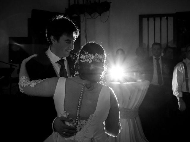La boda de Mario y Rocío Belén en Monterrubio De La Serena, Badajoz 2