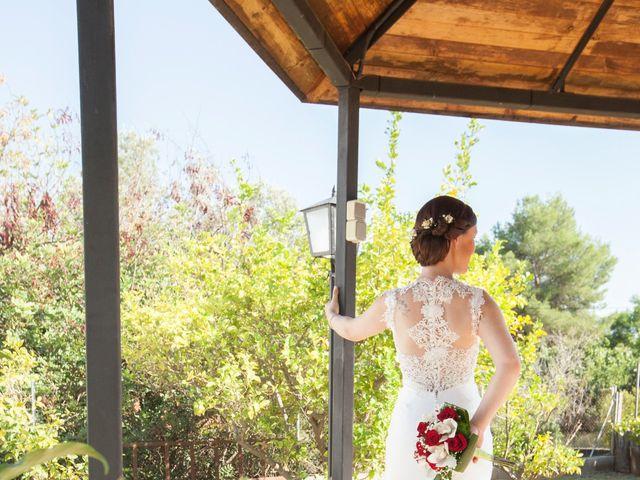 La boda de Raquel y Raul en Paterna, Valencia 13