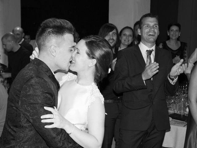 La boda de Raquel y Raul en Paterna, Valencia 25