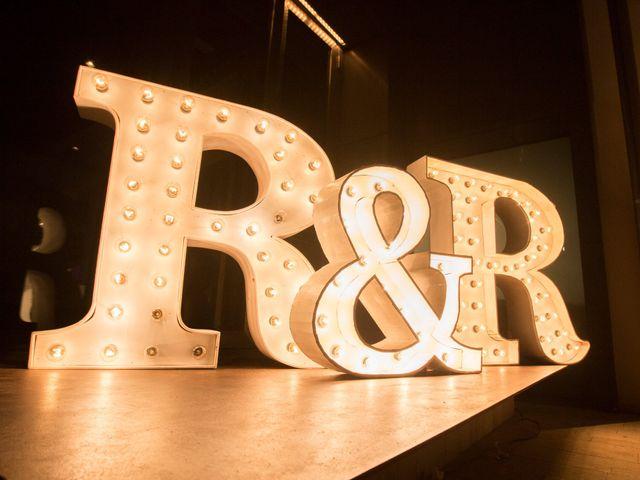 La boda de Raquel y Raul en Paterna, Valencia 28