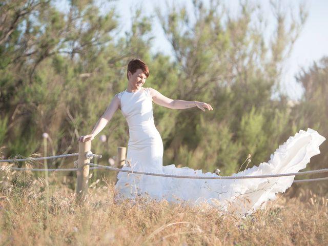 La boda de Raquel y Raul en Paterna, Valencia 30